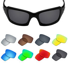 3Pairs POLARIZED Replacement Lens for Fives Squared Sunglasses -Multiple Options