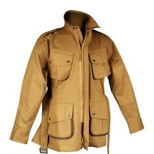 US WWII Paratrooper Reproduction Jacket O.D.