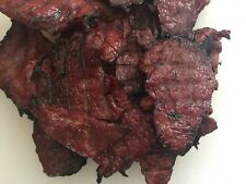 Beef Jerky Smoked 8 Flavors Bacon Christmas Gift Free Shipping new bacon Flavor