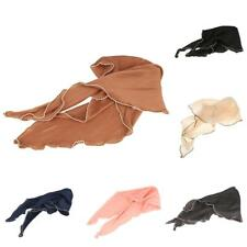 Fashion Girls Chiffon Triangle Scarf Comfy Soft Scarves