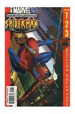 Marvel Comics Comic Book Ultimate Spider-Man #1 (Oct 2000) Vol.1 #1 VF Powerless