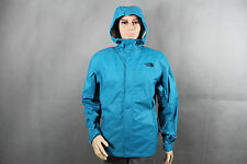 NWT THE NORTH FACE MEN'S VENTURE HOODIE HyVent JACKET 100% AUTHENTIC W/SHIPPING