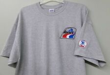 Indianapolis Racers WHA World Hockey Embroidered T-Shirts S to 6XL Brand New