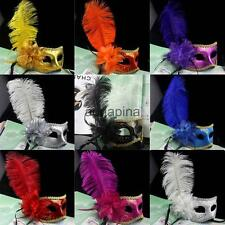 Various Pattern Eye masks Masquerade Face Mask Fancy Dress Up Party/Halloween