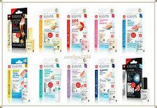 Professional Nail Conditioners EVELINE Nail Therapy Nail Strengtheners New lot