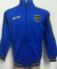 NEW !!! BOCA JUNIORS JACKET ALL SIZES
