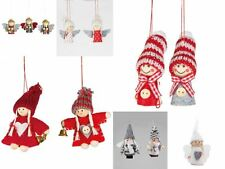 Sass & Belle Pixie Fairy Angel Doll Christmas Tree Decoration