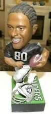 2002 JERRY RICE Oakland Raiders 200 TOUCHDOWN Bobblehead  NFL HOF   NIB   NICE