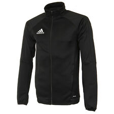 Adidas Men's TIRO 17 Training Jacket Black BJ9294