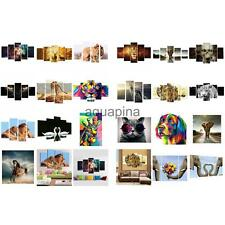 Various oil painting on canvas Modern Abstract Wall Art Home Decor picture