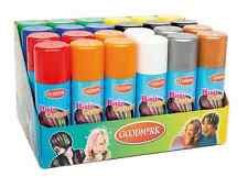 coloured Hairspray Cheveux 4.2 oz fuerbt Hair for Party Carnival Halloween