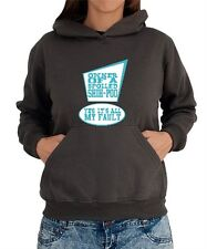Owner of a spoiled Shih poo Yes, it's all my fault Women Hoodie