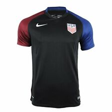 USA Team - Soccer/Football/Futbol Shirt- Away Jersey 16/17 (S-XL)