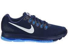 NEW MENS NIKE ZOOM ALL OUT LOW RUNNING SHOES TRAINERS BINARY BLUE / WHITE / PHOT