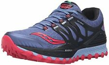 Saucony XODUS ISO-W Womens Xodus ISO Trail Running Shoe 6 M- Choose SZ/Color.