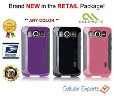 Case-Mate Pop! Phone Case for the HTC Inspire 4G & Desire HD **ANY COLOR**
