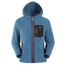 Mens Windproof Thermal Outdoor Sport Hiking Camping Softshell Fleece Jacket coat