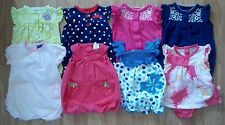 Lots of Girl's 3 M 0-3 Months One Piece Romper Outfits Carter's, Starting Out +