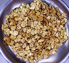 GOLD NUGGETS 10.593 GRAMS (1/3+ TOz.) Alaska .3406 Oz T Natural Placer #18 GK