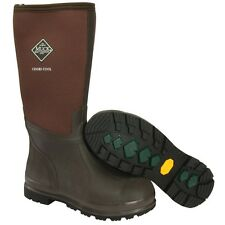 MUCK UNISEX CHORE COOL HI-CUT Keep Feet Cool and Dry in Warm Weather Flexible