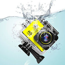 "SJ4000 1.5"" 1080P HD Sports Digital Video Cam Action Camera Original Waterproof"