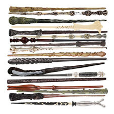 Harry Potter Role Play LED Lighting Magical Magic Wand Toy Gift In Box H