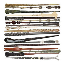 Harry Potter Role Play LED Lighting Magical Magic Wand Toy Gift In Box