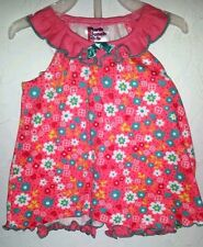 PARK BENCH KIDS -INFANT Girls Sz 6/9,12,18 Mos Premium Multi-Color 3 Pc Outfit