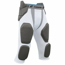 CHAMPRO FPGU7 7 PAD youth and adult GIRDLE FOOTBALL PANTS CP