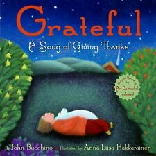 The Julie Andrews Collection: Grateful : A Song of Giving Thanks by John Bucchin