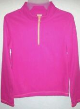 FADED GLORY -  Youth Girls Size L(10-12),(XL(14-16) Quater Zip FleeceTop Jacket