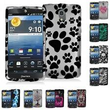 For Pantech Discover P9090 Phone Color Hard Design Snap-On Case Cover Accessory