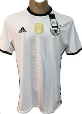 ORIGINAL GERMANY HOME SOCCER JERSEY 2016-2017 ALL SIZES
