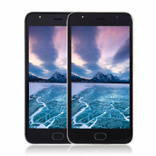 5.5 Inch 3G MT6580A Chipset Dual SIM Card Dual Standby Phone For Android EW