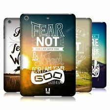 HEAD CASE DESIGNS CHRISTIAN SNAPSHOT HARD BACK CASE FOR APPLE iPAD MINI 1 2 3
