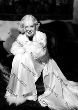 Vintage Movie Star Actress Alice Faye Retro Photograph Poster Print