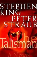 The Talisman by Peter Straub and Stephen King (2001, Hardcover)