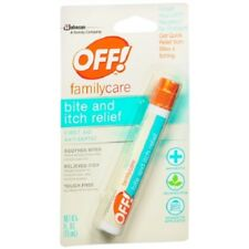 OFF! Bite & Itch Relief 0.5oz Sticks, 12ct 046500221545S3875