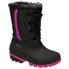 Spirale VIVIAN Girls' Shoes Snow Boots water-resistant padded Boots Pink