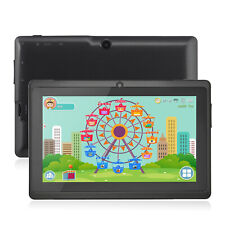 XGODY 7'' Tablet Quad Core 8GB HD Android 4.4 KitKat Dual Camera WiFi for Kids