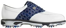 New in box FootJoy DryJoy Tour Men's Closeout Golf Shoes, 53680, Many Sizes!