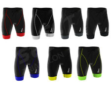 Select Triathlon Power Shorts Tri Shorts Cycling Tri Run Swim Short