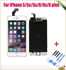 LOT OEM iPhone 6/6 Plus LCD+Touch Screen Display Digitizer Assembly Replacement