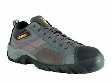 Caterpillar ARGON CT OXFORD Comp Toe Slip Resistant Mens Work Safety Shoes