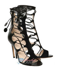 2017 Spring New Fashion Women Lady Gladiator Style High Heel Sandals Strappy