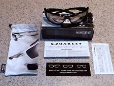 Oakley Canteen Sunglasses - Polarized Mirror Lenses -- Limited Edition