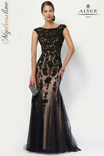 Alyce 27154 Evening Dress ~LOWEST PRICE GUARANTEED~ NEW Authentic Gown