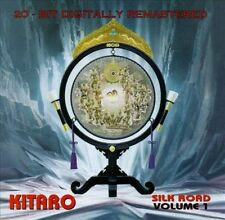 Kitaro - Vol. 1-Silk Road [CD New Age]                                        4a