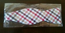 NWT Skinny Tie Madness Bow Ties (Variety of Colors and Patterns)