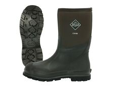 MUCK UNISEX CHORE COOL MID-CUT Keep Feet Cool Dry in Warm Weather Flexible